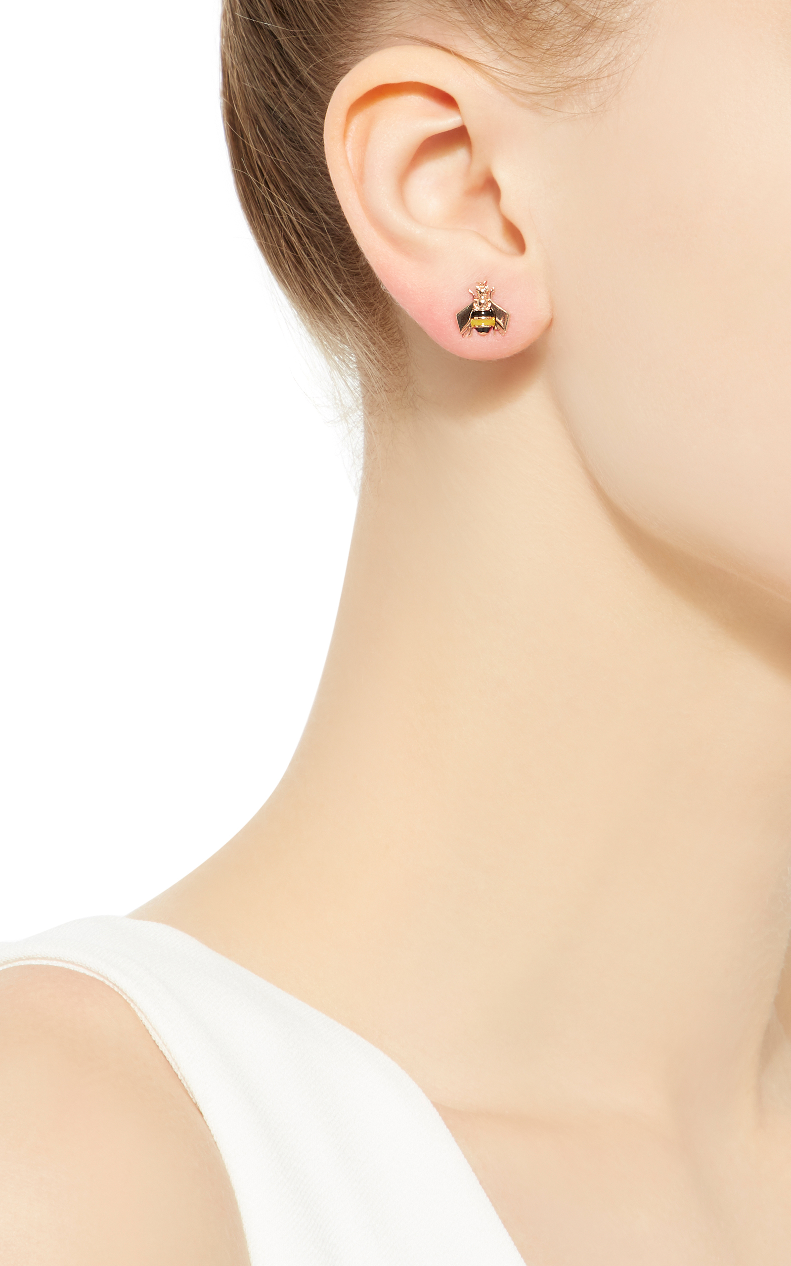 il silver earring great earrings drop side plated one design fullxfull p fine solid single cooper