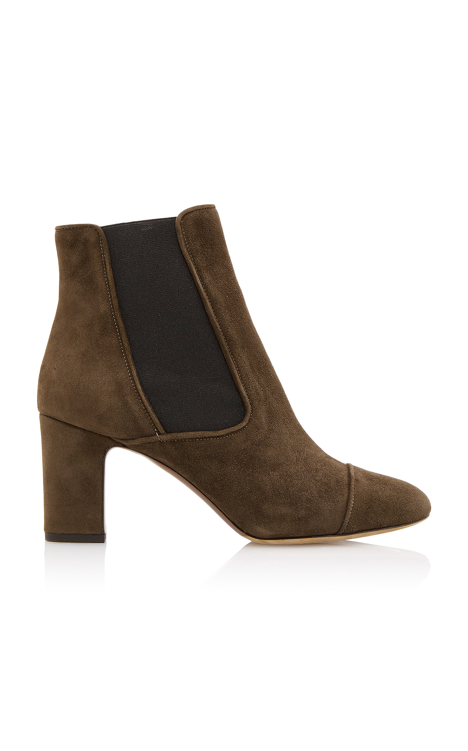 Kiki Suede Ankle Boots By Tabitha Simmons Moda Operandi