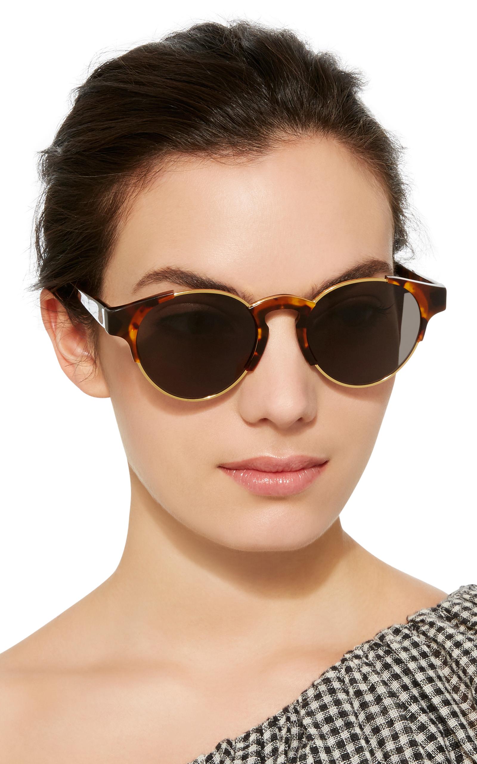 Retrosuperfuture Sonnenbrille Arca FbB9Q
