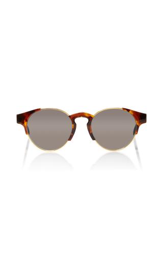 Medium super by retrosuperfuture brown arca classic havana tortoiseshell acetate sunglasses