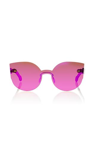 Medium super by retrosuperfuture pink tuttolente lucia sunglasses 2