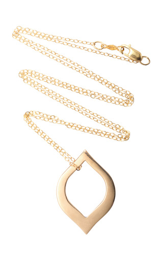 Medium two of most gold 14k gold necklace 3