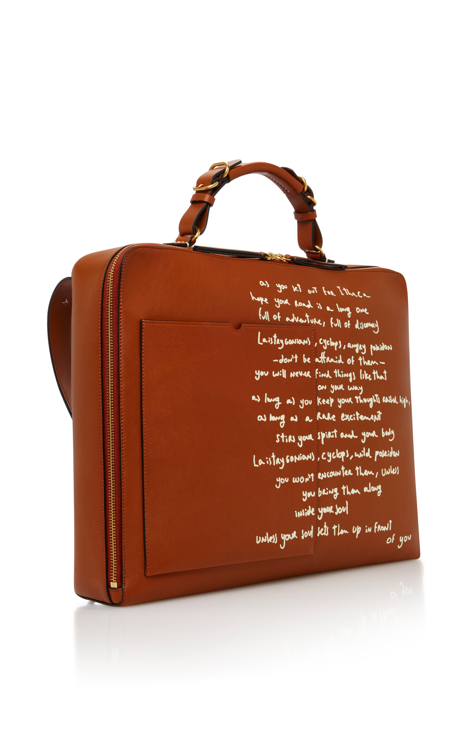 b6bb23e916ca Tory BurchArthur Script Large Briefcase. CLOSE. Loading. Loading. Loading