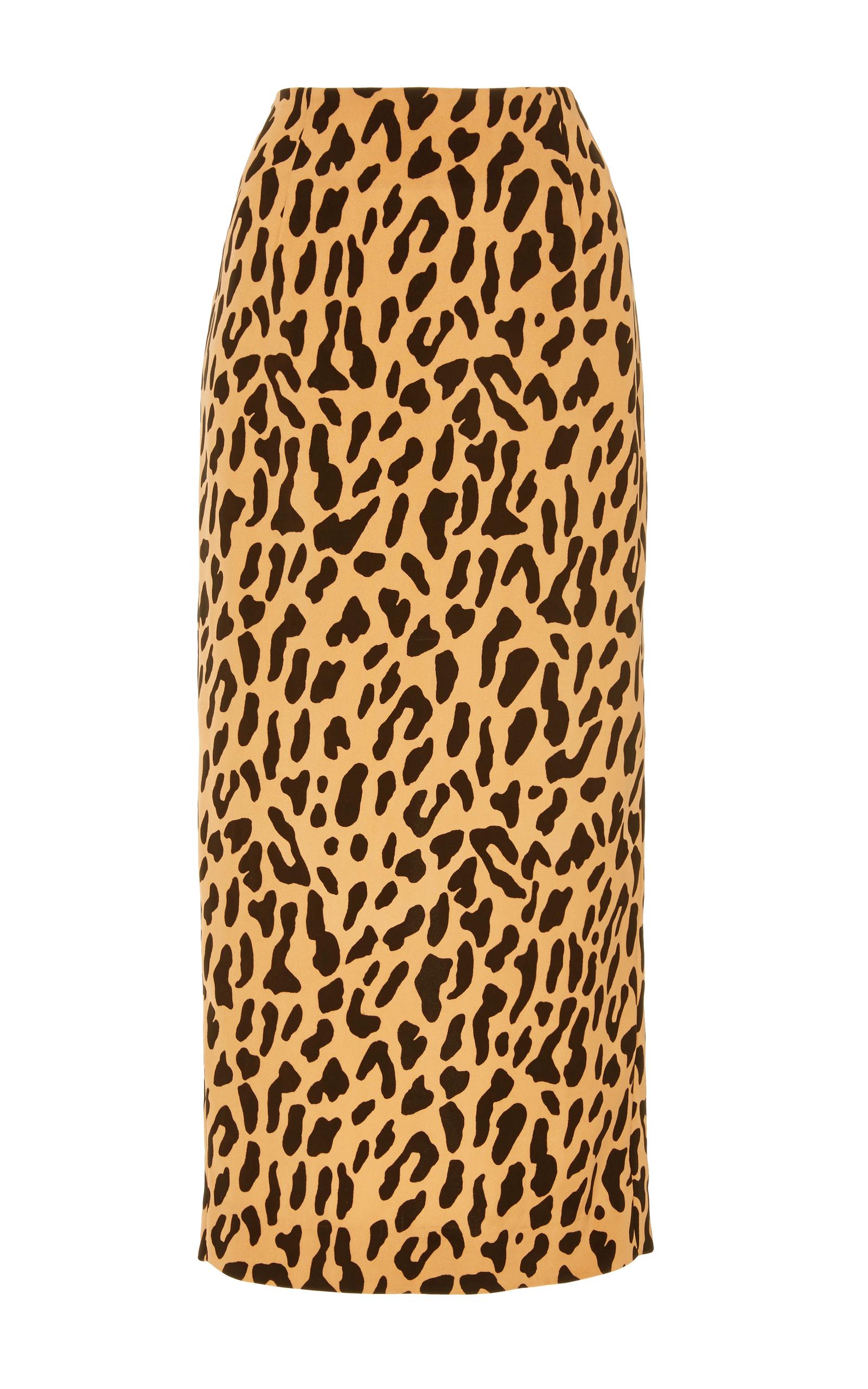 9a31d9a503 Tailored Midi Pencil Skirt by Diane von Furstenberg | Moda Operandi