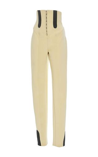 Medium rosie assoulin neutral the girdle pant