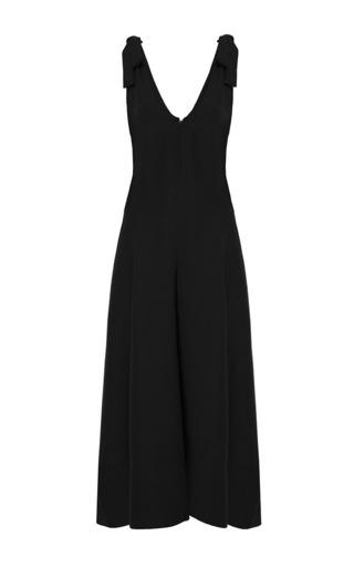 Lana Crepe Dress By Ulla Johnson Moda Operandi