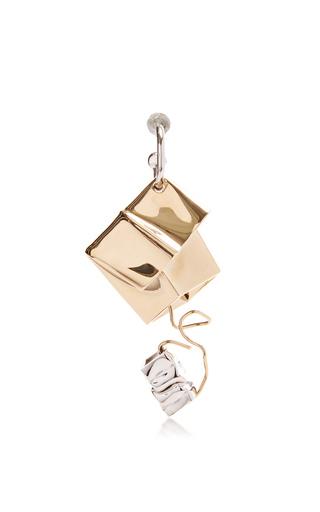 Charm And Wire Earring by Proenza Schouler | Moda Operandi