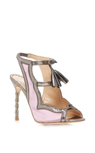 Medium marchesa pink addilyn sandal