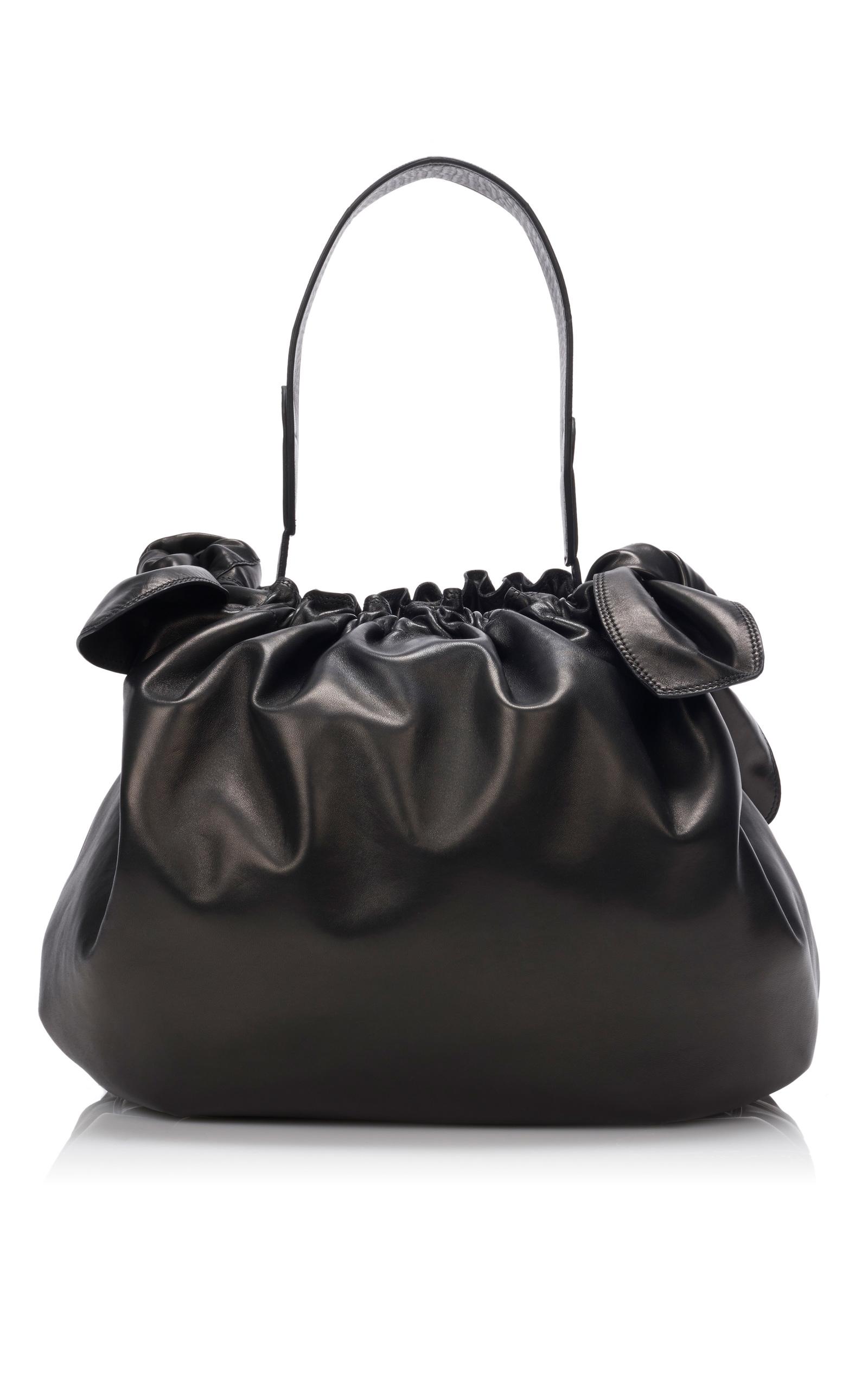 Double Medium Handbag Rochas How Much Cheap Price r7aWimAT