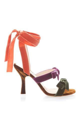 Medium attico multi diletta bolero sandal