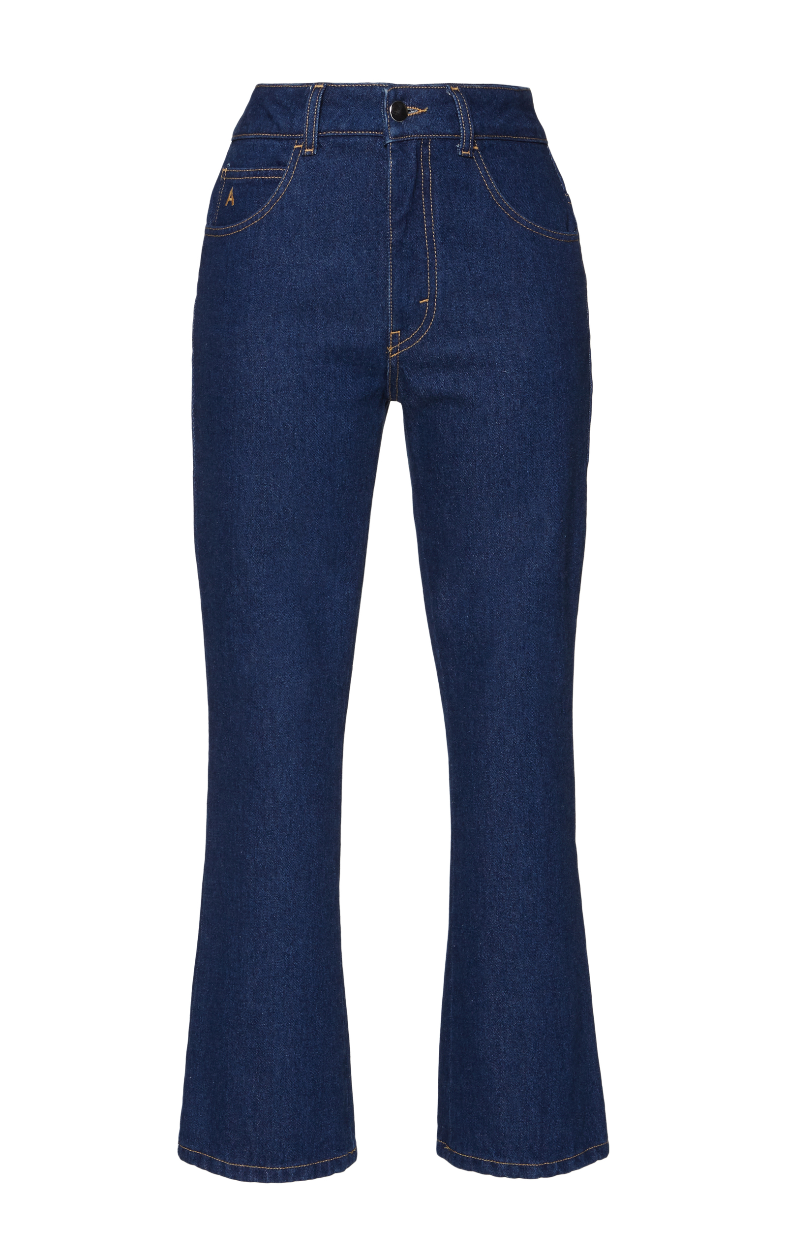 flared trousers - Blue Blanca EvZEq