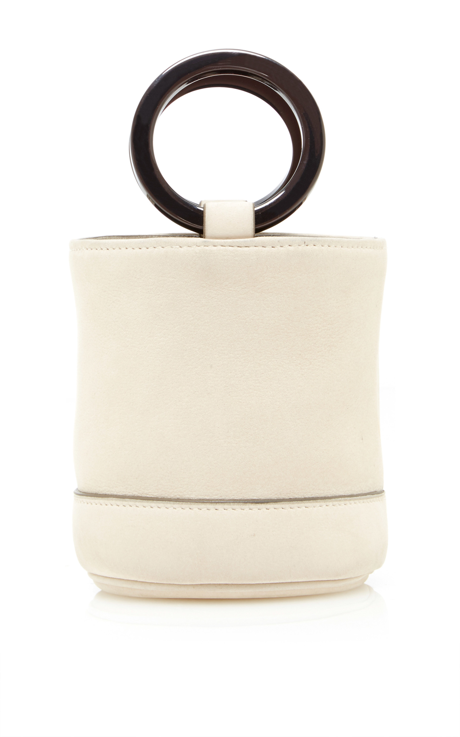 0666e0b2843 Nubuck Bonsai 15 Bucket Bag by Simon Miller | Moda Operandi