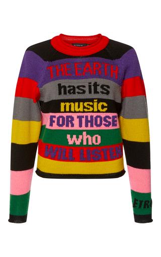 Medium etro multi multicolor sweater