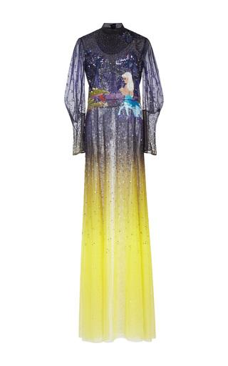 Medium mary katrantzou multi daydream dress