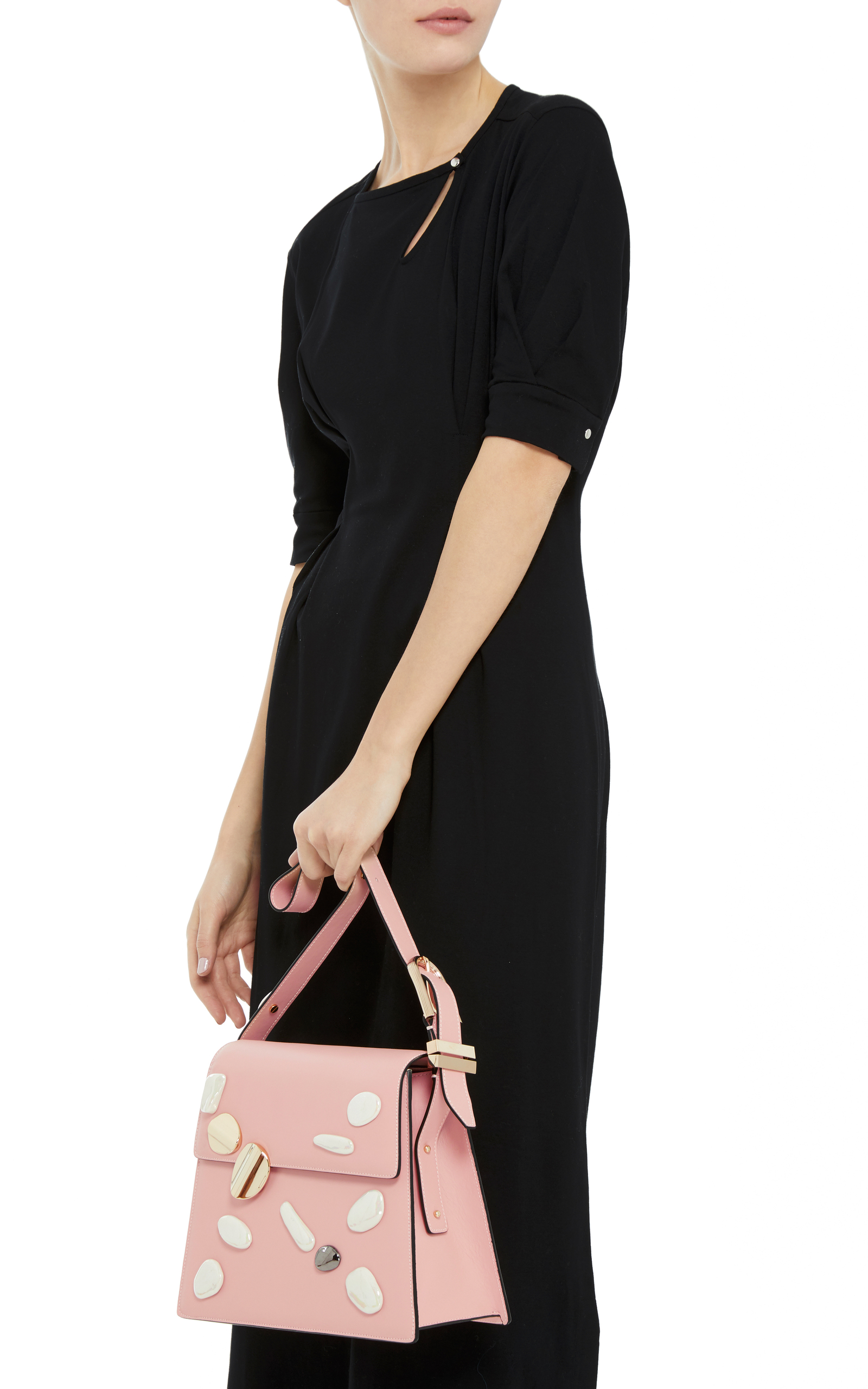 For Sale Online Big Brigitta Bag Benedetta Bruzziches Pictures Cheap Price Explore Clearance lFNqUe6VwB