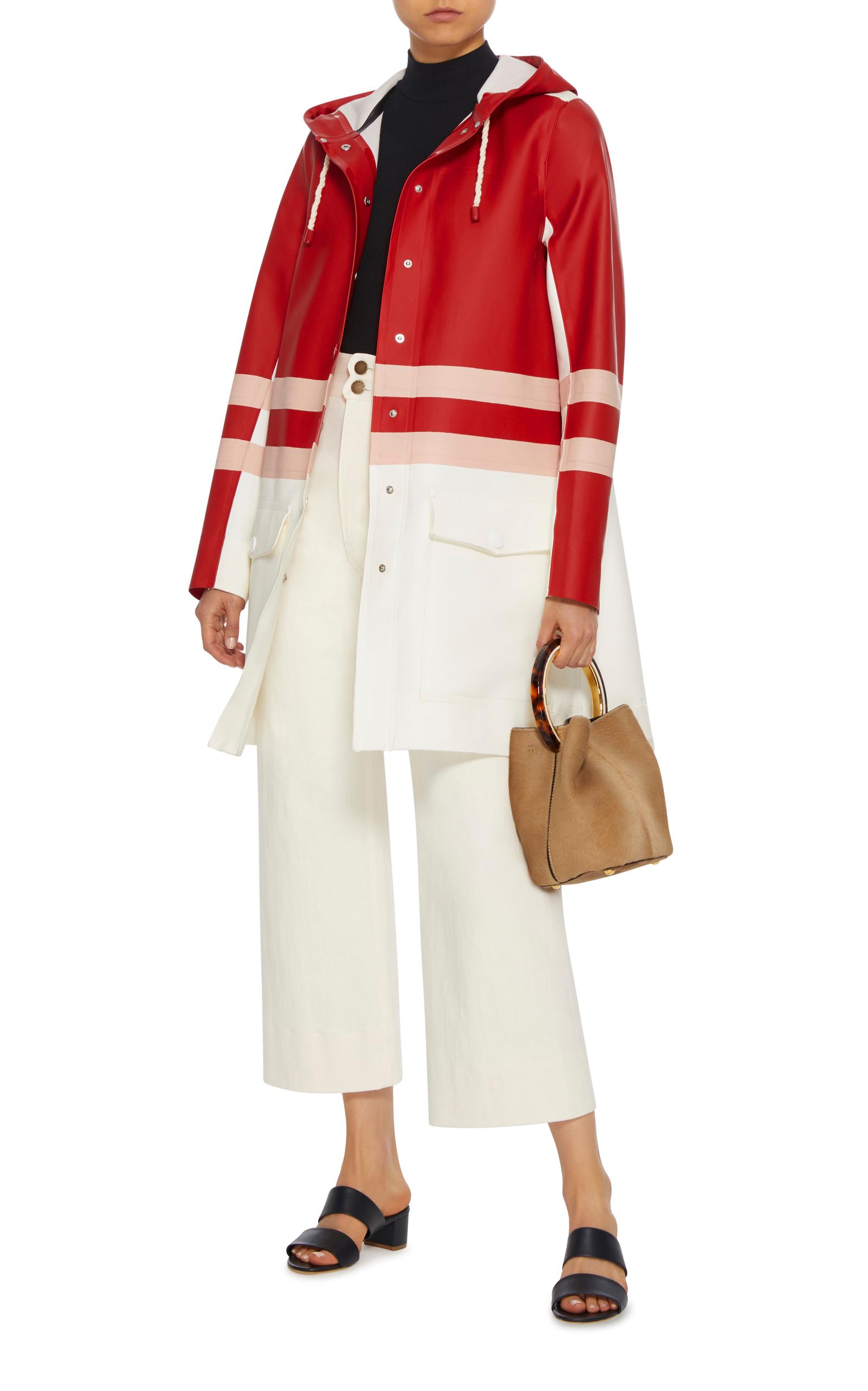 mini Pannier bag - Red Marni NtE0TvR