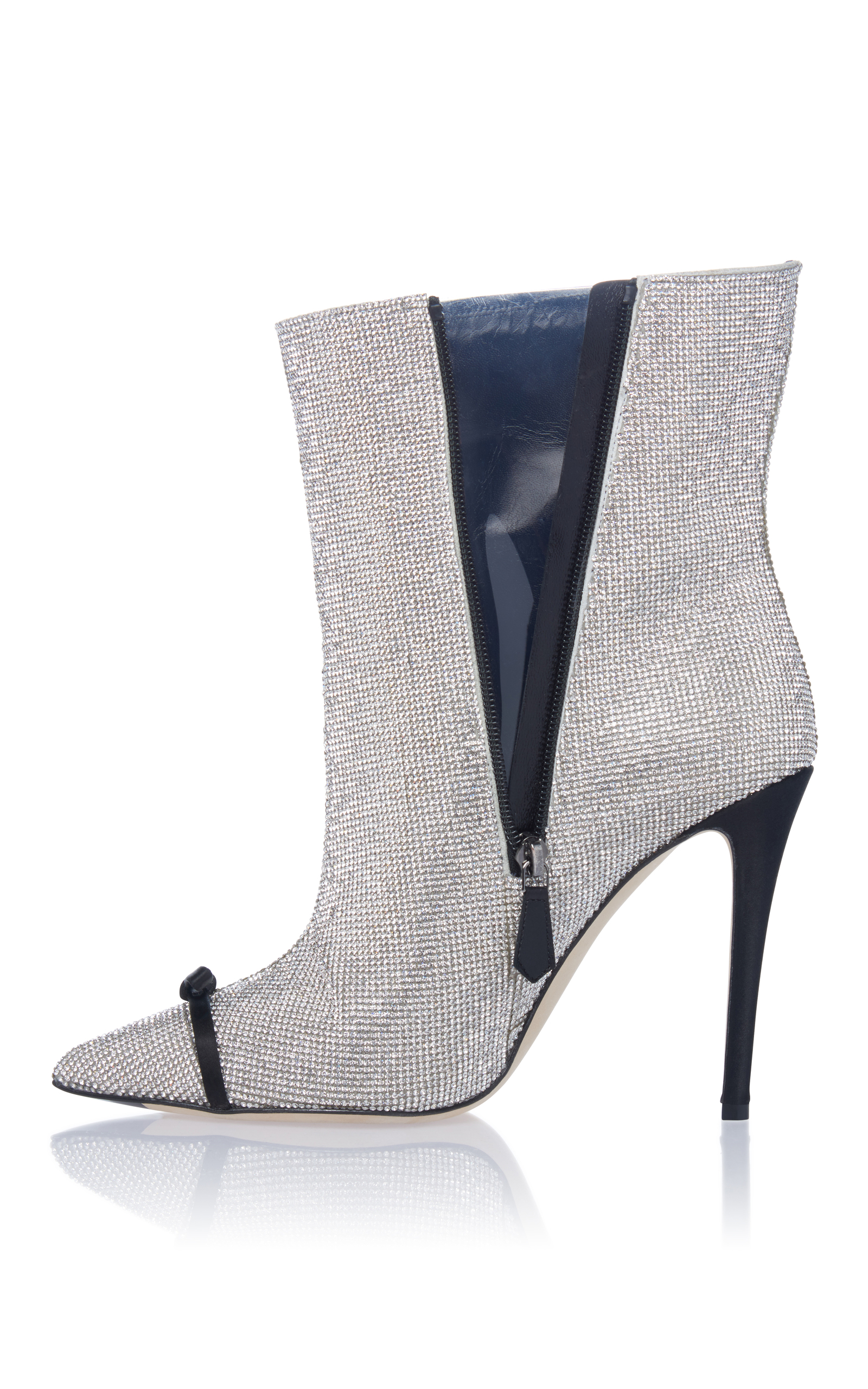 clearance amazing price Marco De Vincenzo bow detail boots ebay cheap price clearance low shipping discount latest HYc4q