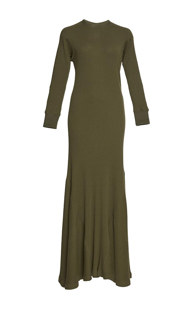 DRESSES - Long dresses Loewe 662dF7