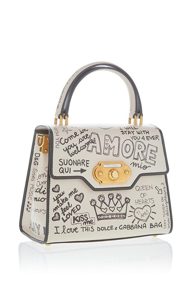 Dolce   GabbanaAmore Top Handle Bag. CLOSE. Loading. Loading. Loading 59a7cedc7863b
