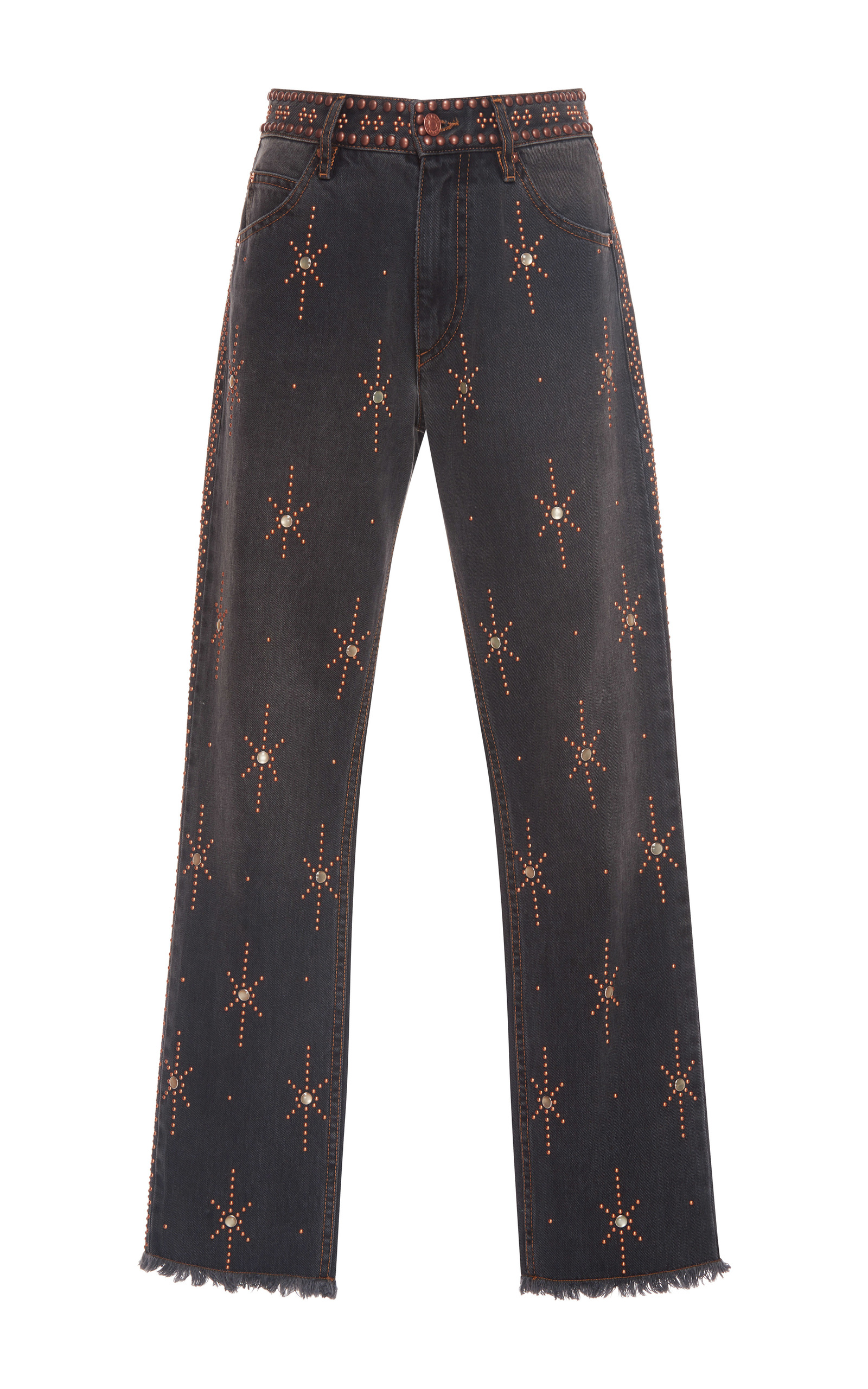 Nolan embellished jeans Isabel Marant Discount Looking For Free Shipping Amazing Price Cheap Sale Enjoy YqhP2fUyB
