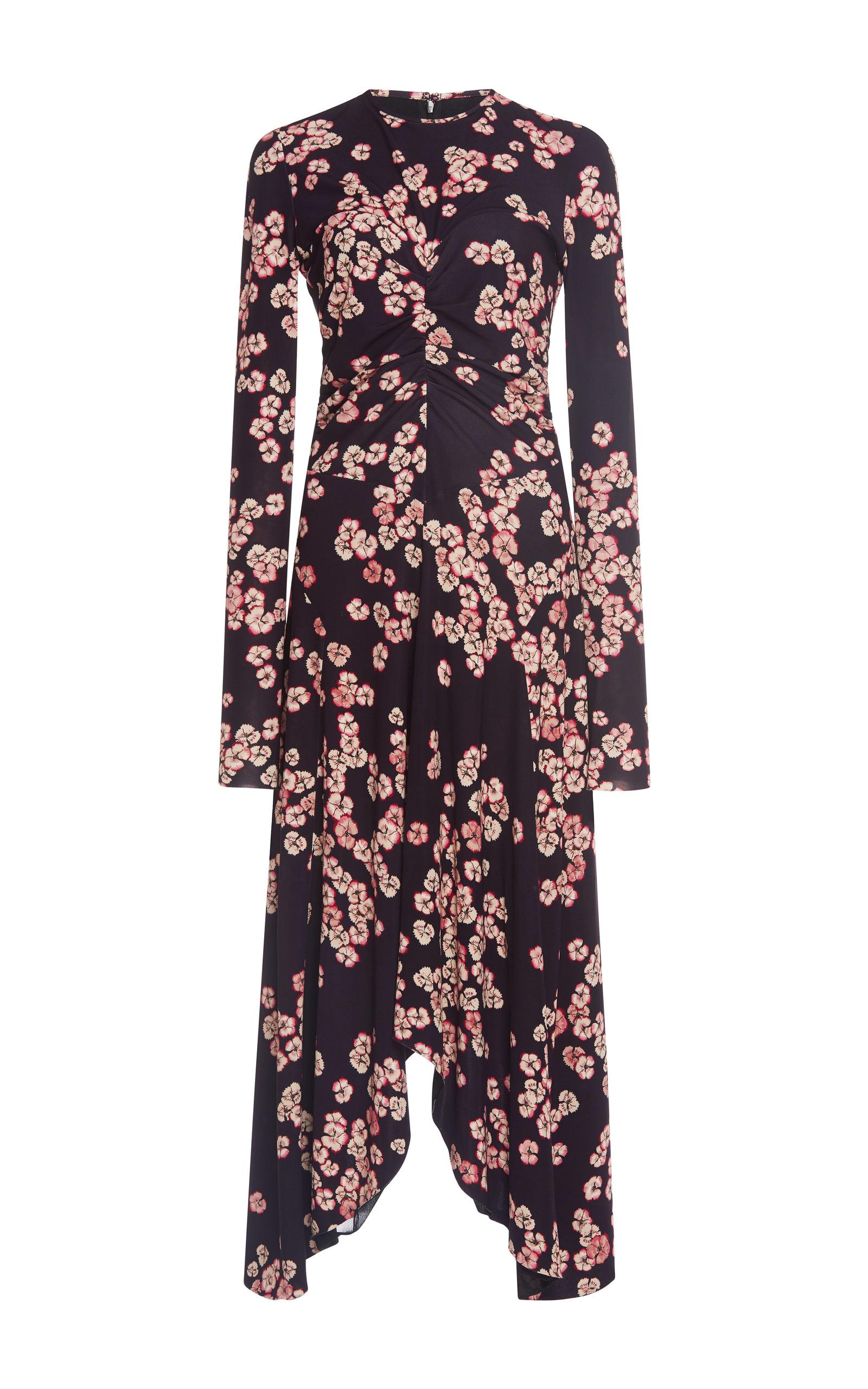 575b5514ae4 Diana Ruched Dress by Isabel Marant | Moda Operandi