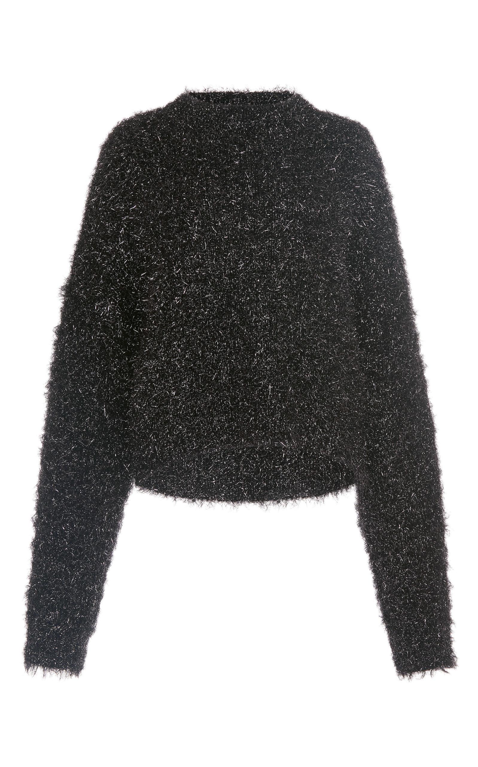 839b22301b Ben Furry Lurex Sweater by Isabel Marant