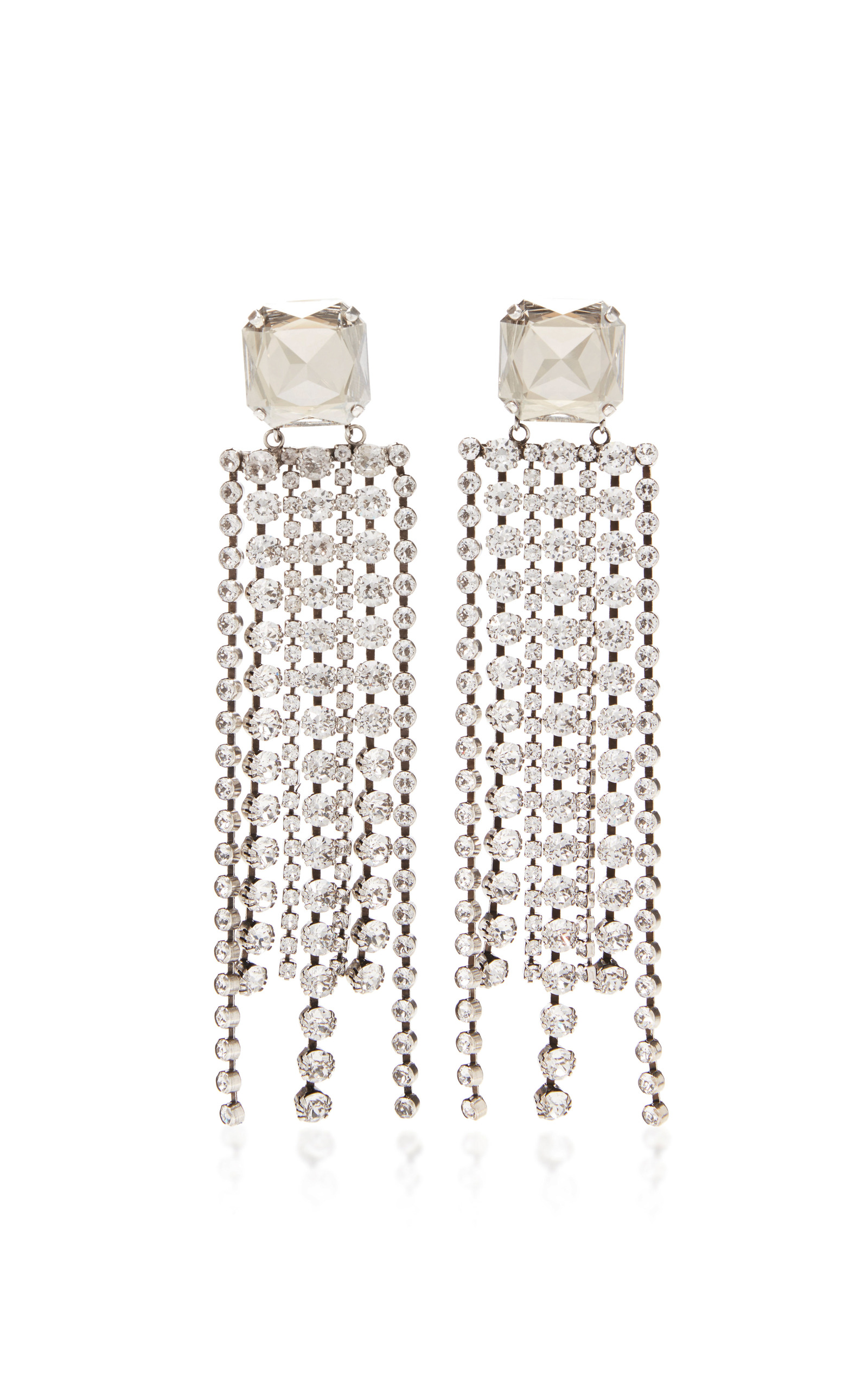 Crystal earrings Isabel Marant z6cfVQB