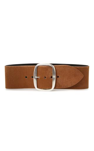 Medium isabel marant brown tikky belt
