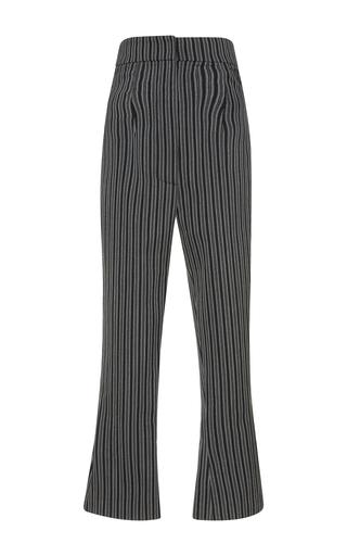 Cropped Slim Pant Jacquemus lxUbFM6Pr