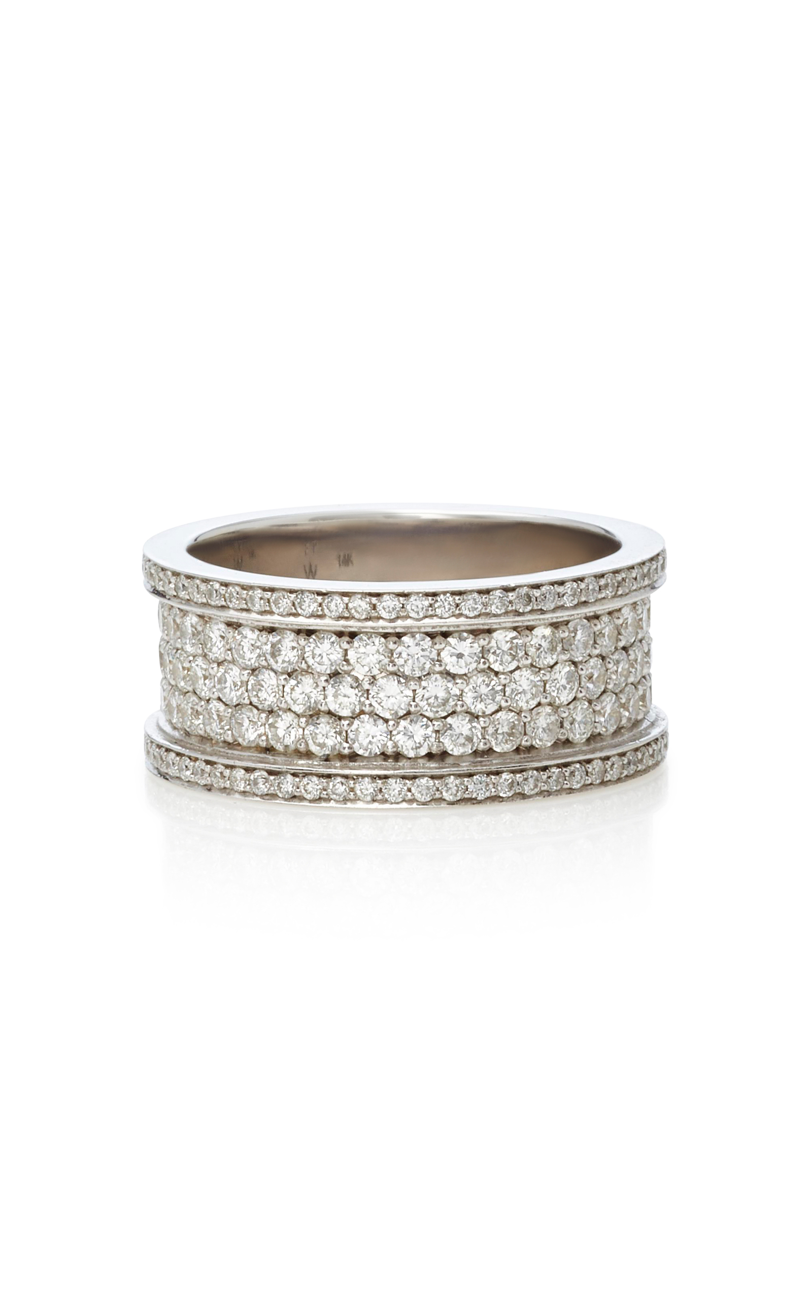 Lovely Diamond Wedding Rings Nigeria Wedding