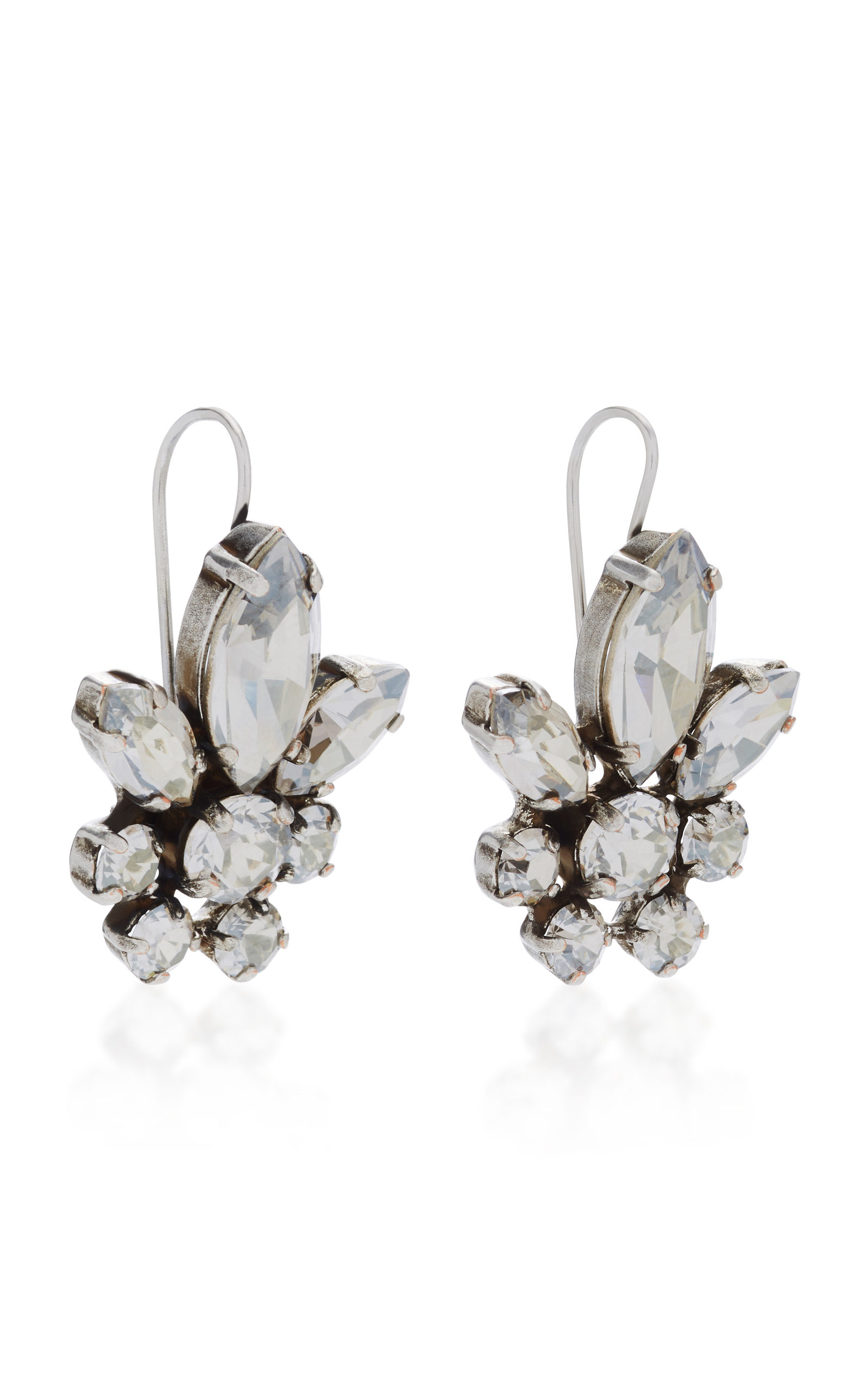 stud givenchy earrings at crystal maur large na von product