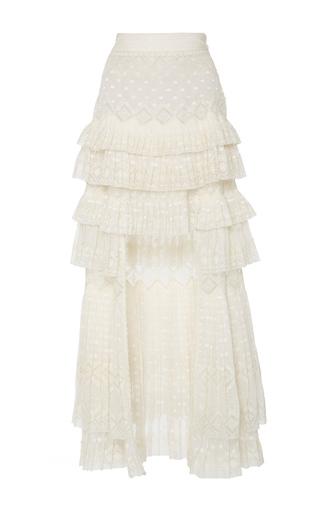 Medium zimmermann white maples freedom skirt