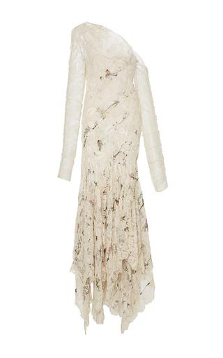Medium zimmermann white maples temperance long dress