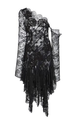 Medium zimmermann black maples temperance dress
