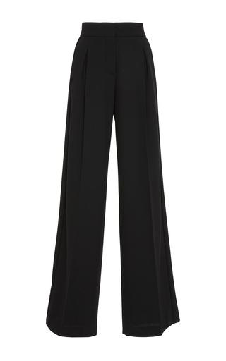 Medium summa black wide leg trouser