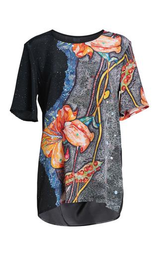 Medium romance was born black midnight lumiere t shirt