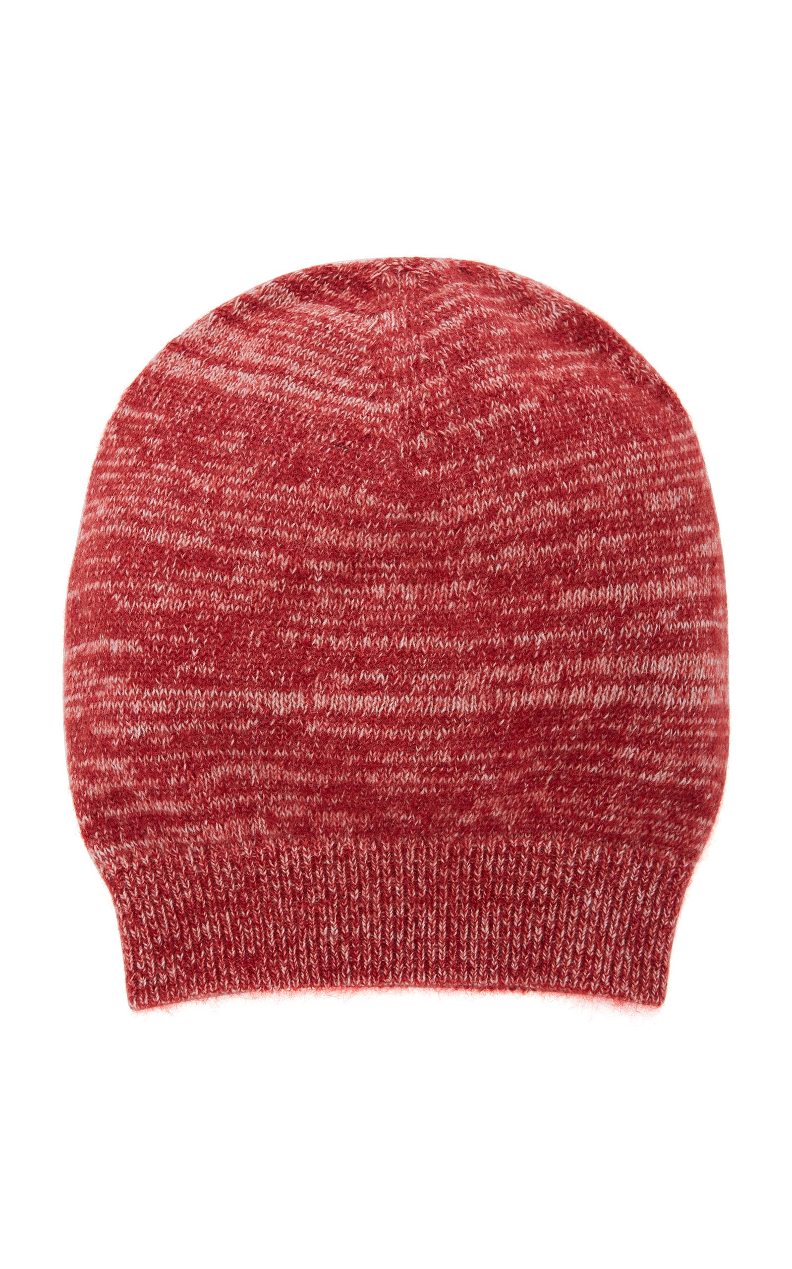 Wool Beanie Rochas 4POGl5O