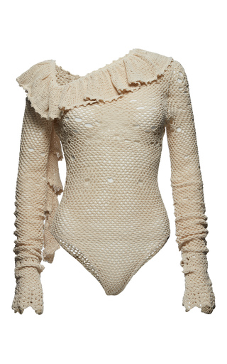 Medium magda butrym neutral natal bodysuit