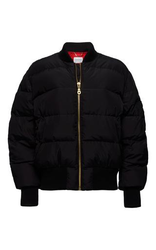 Medium magda butrym black starling jacket