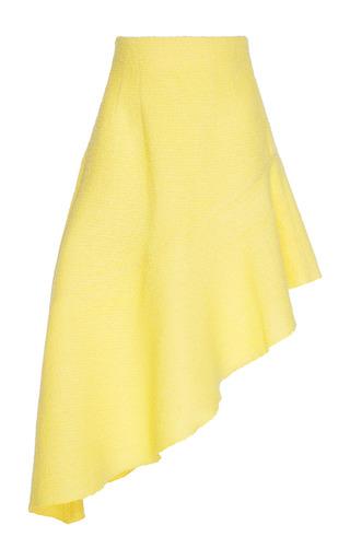 Medium kimhekim yellow tango short skirt