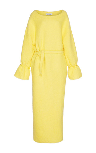 Medium kimhekim yellow teletubbies dress