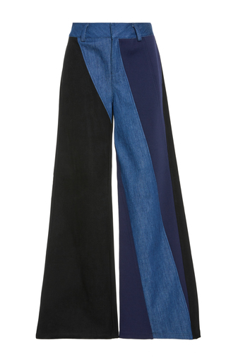 Medium ph5 blue juno wide leg pant