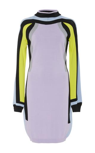 Medium 2nd day purple 2nd drome sweater dress