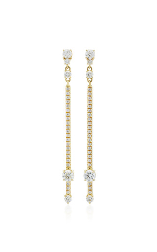 Medium jemma wynne gold stick drop earrings