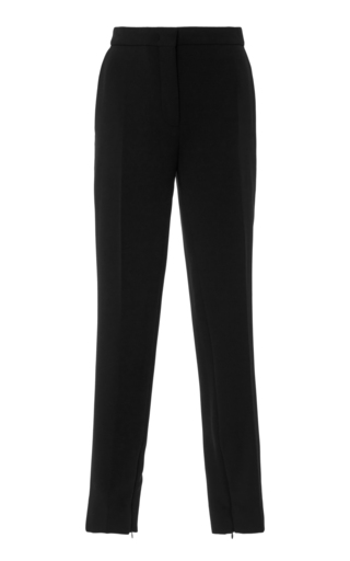 Medium semsem black camille cigarette pant