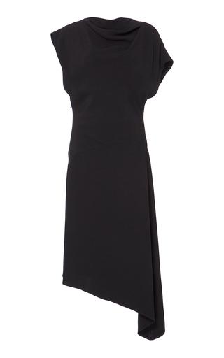 Medium yeon black hoshi cap sleeve dress