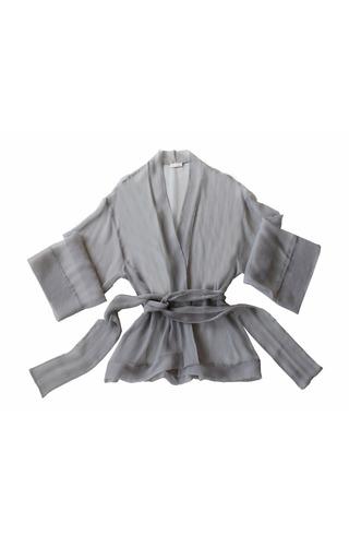 Medium lfrank silver aurora kimono top 11