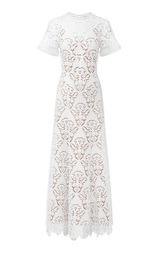 Medium rachel gilbert white sylvi gown