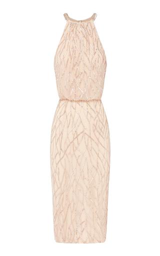 Medium rachel gilbert blue toriana dress