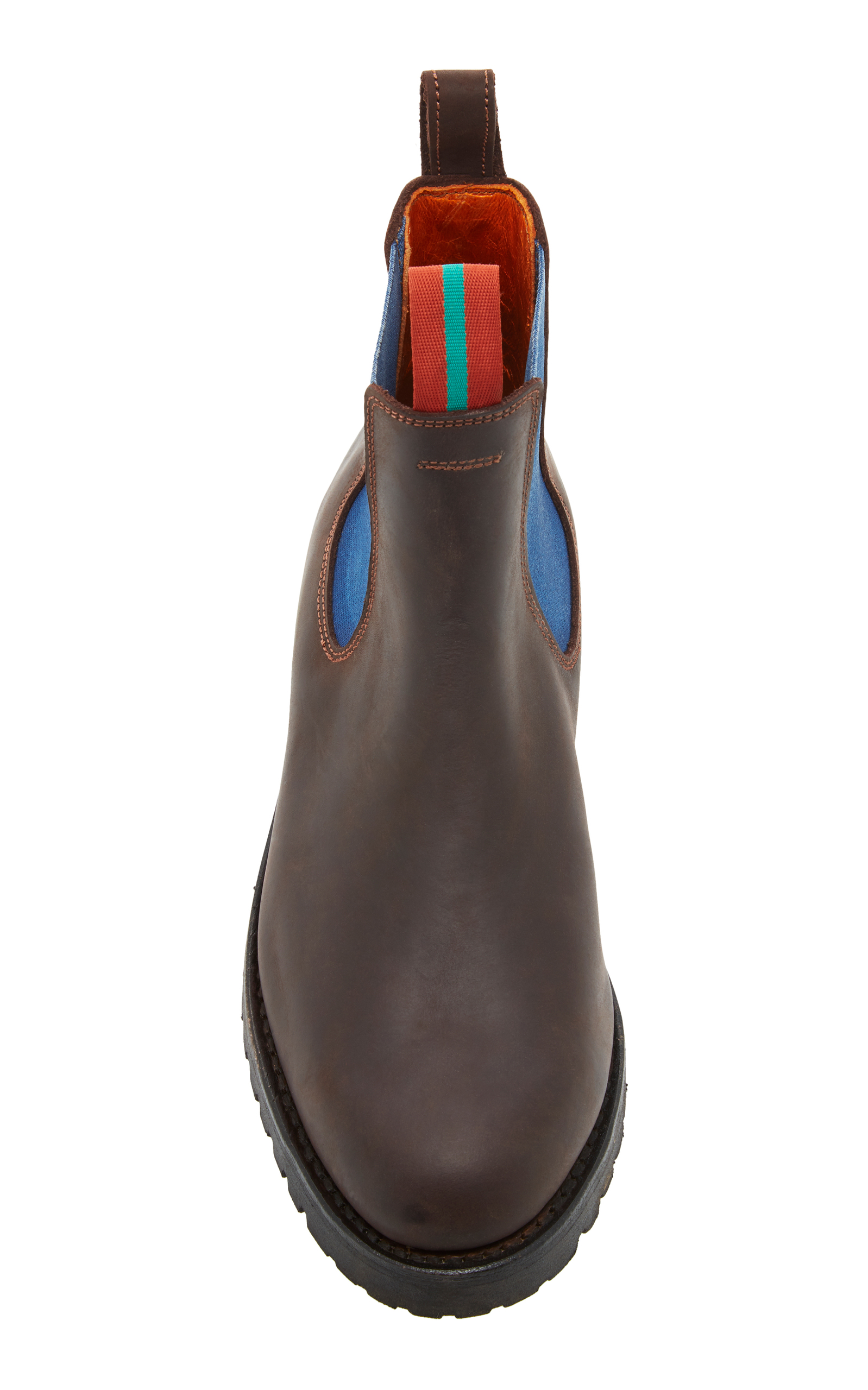 fcebb5142bd Penelope ChilversNelson Leather Boot. CLOSE. Loading. Loading
